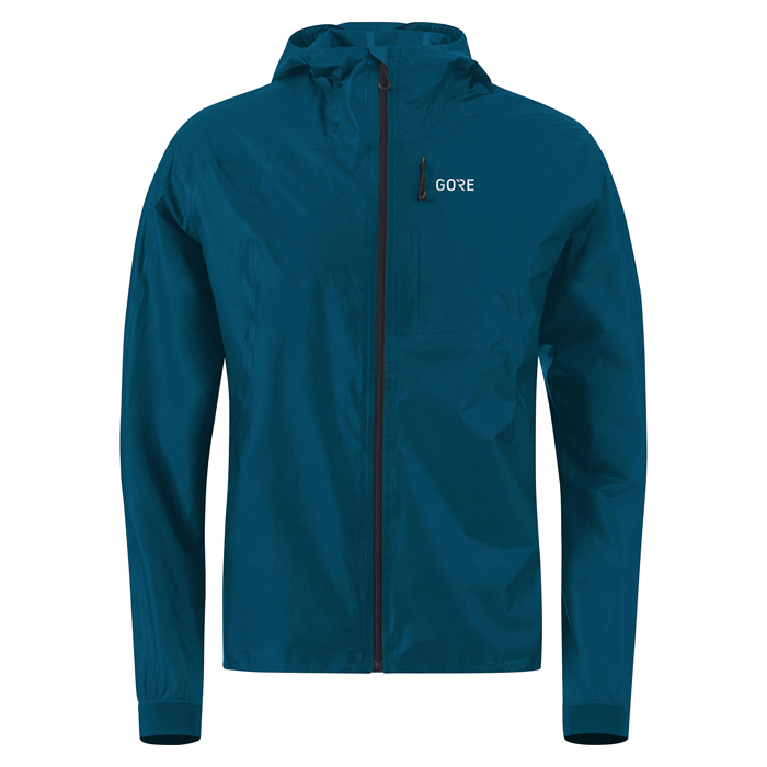 ce4a3c71 GORE R7 GTX Shakedry Hooded Jacket Herre | LØBEREN