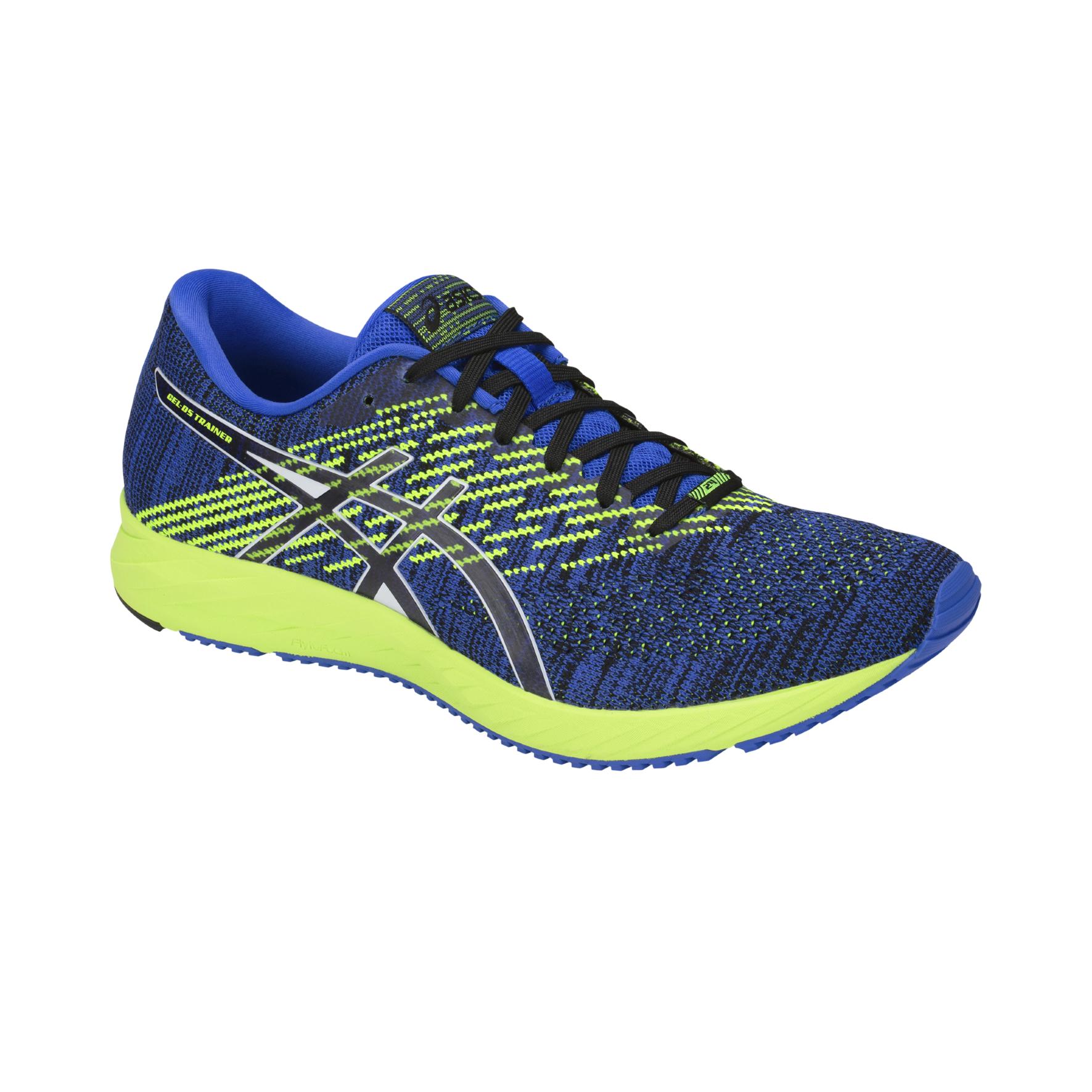 asics Dynaflyte 4 og DS Trainer 24 er to lette sko
