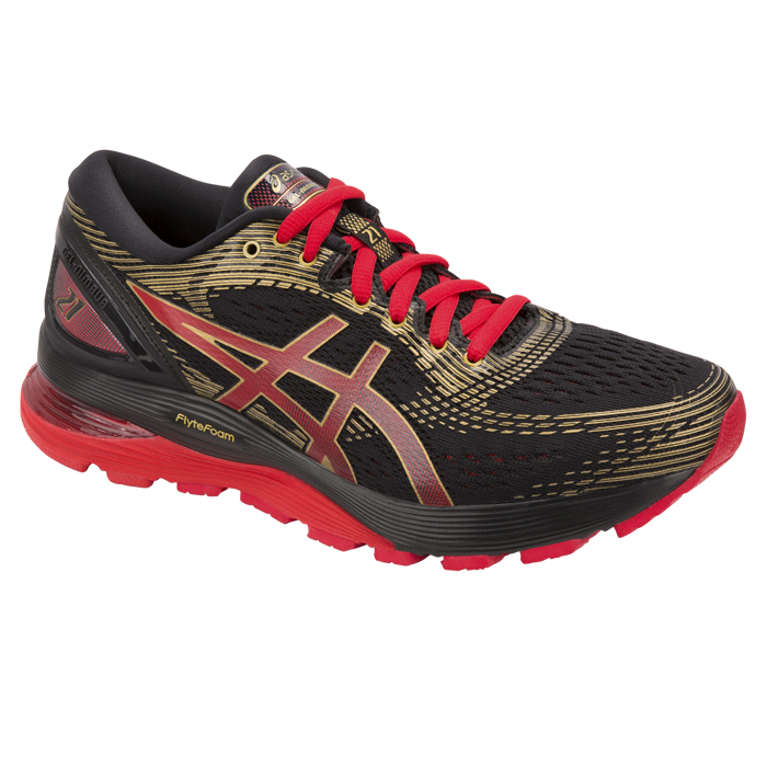 ASICS Gel Nimbus 20 Red UK6.5 US8.5 | R | Running Shoes | PriceCheck SA
