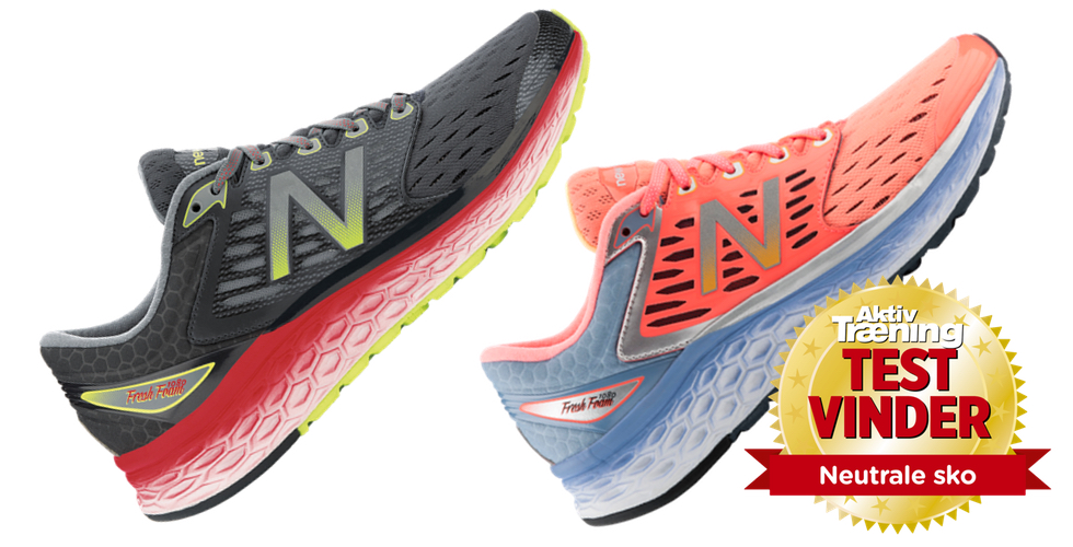 bd017758 1080 v6 er den sjette version af den populære mængdetræningssko til løberen  med en neutral og stabil fodafvikling. 1080 v6 er med Fresh Foam  mellemsålen, ...