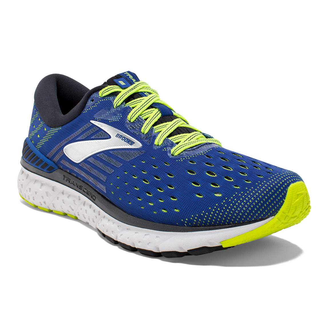 buy online 34fda 84d07 Brooks Transcend 6 Herre  LØBEREN