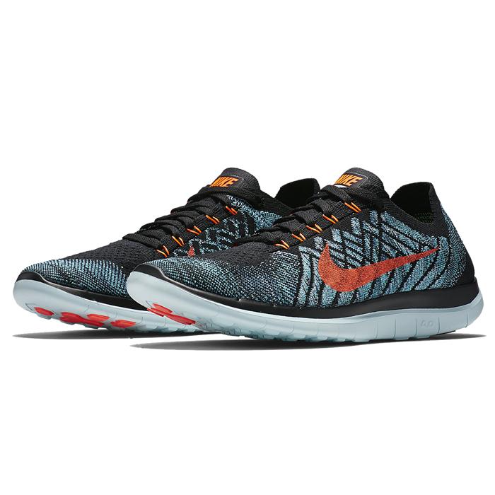 brand new d4b6e c67ce Nike Free 4.0 Flyknit Herre