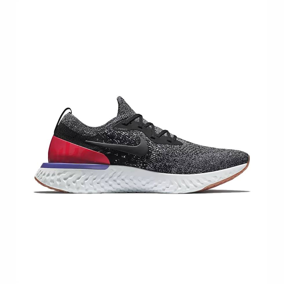 finest selection 63aad 6aa86 Nike Epic React Flyknit Herre   LØBEREN