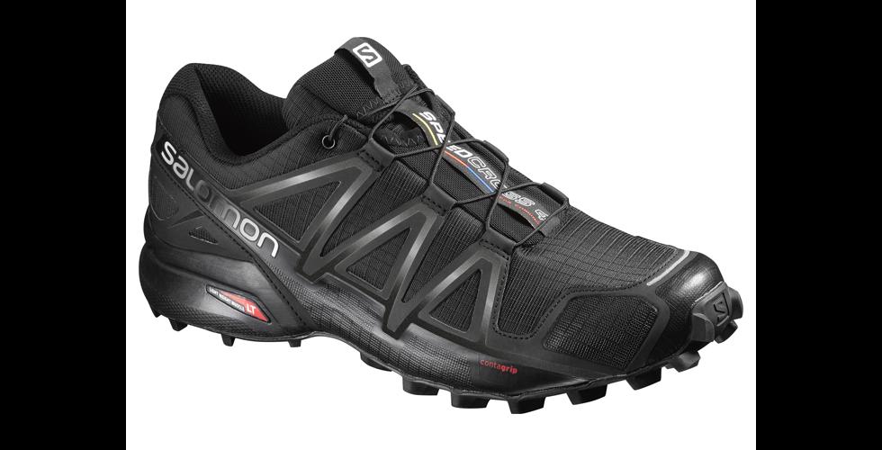 Salomon sko løbesko og vandresko | Køb Salomon goretex sko