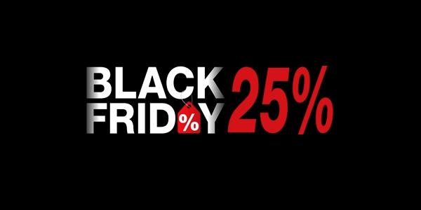 ddf8ae3f Black Friday fra d. 22/11 kl. 20 til 25/11