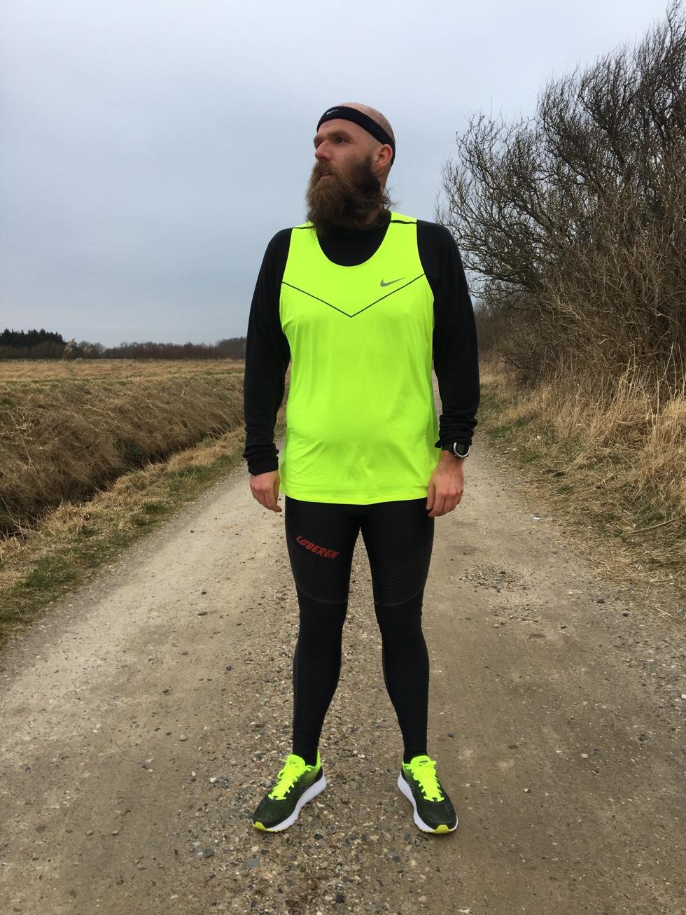 Vejen til marathon #3: det svære valg af løbesko til den store dag   LØBEREN