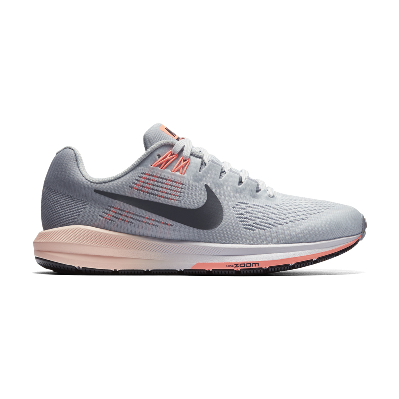 low priced eb349 d68b7 Nike Air Zoom Structure 21 Dame