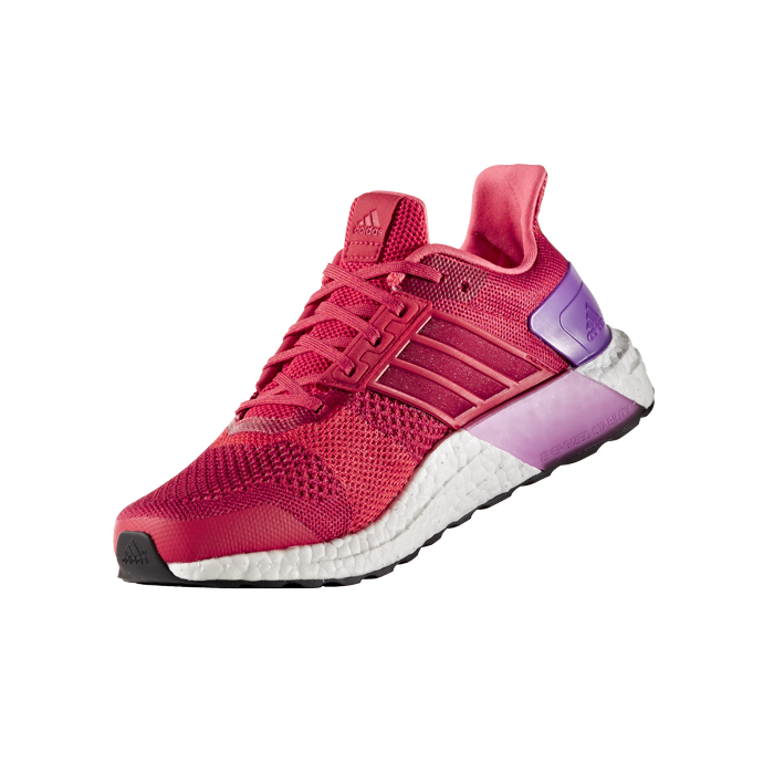 on sale 94c25 9d49f adidas Ultra Boost ST Dame