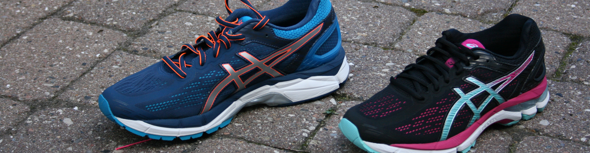 asics pursue 3 dames