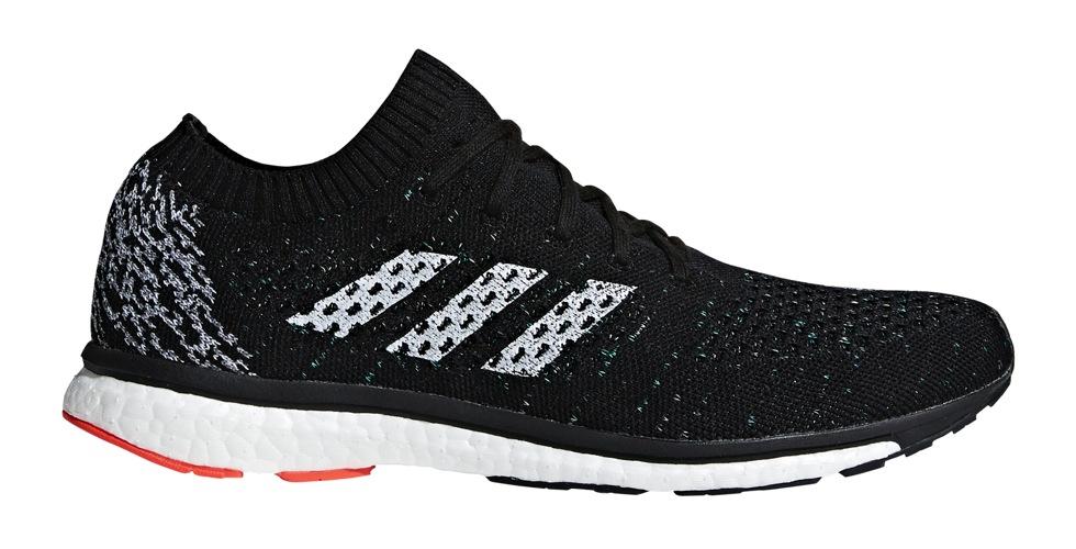 new styles f5849 118e0 Vores andre butikker kan naturligvis bestille skoen hjem, hvis du er  interesseret i den. adidas adizero Prime ...