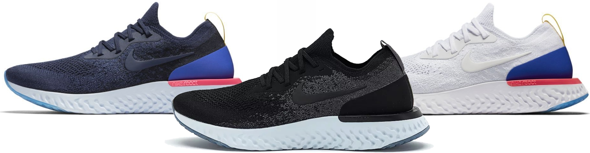 uk availability c2cd9 5a32c Nike Epic React Flyknit