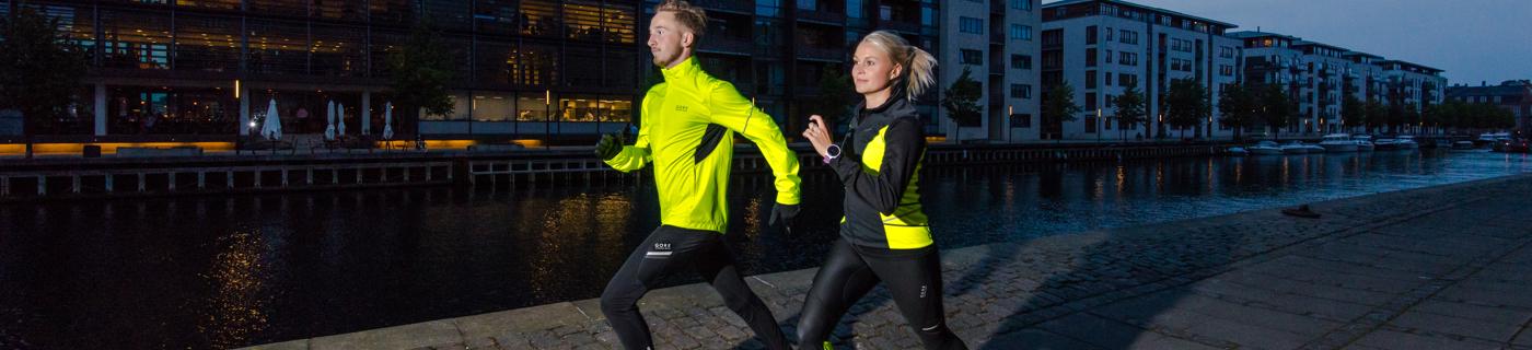 Forsidebillede på Christianshavn