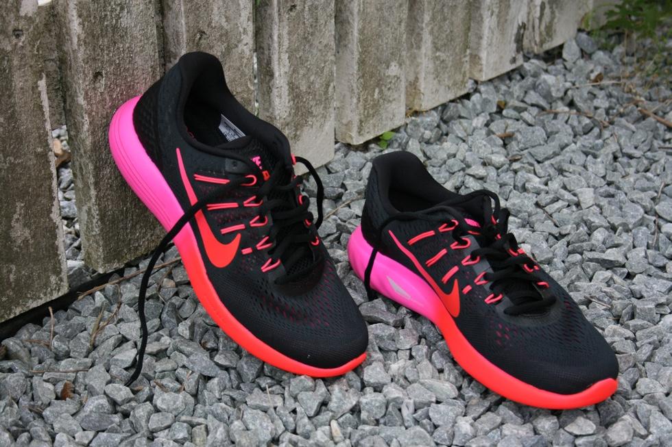 658937daa01 Nike Lunarglide 8 - samme navn, helt ny sko! | LØBEREN
