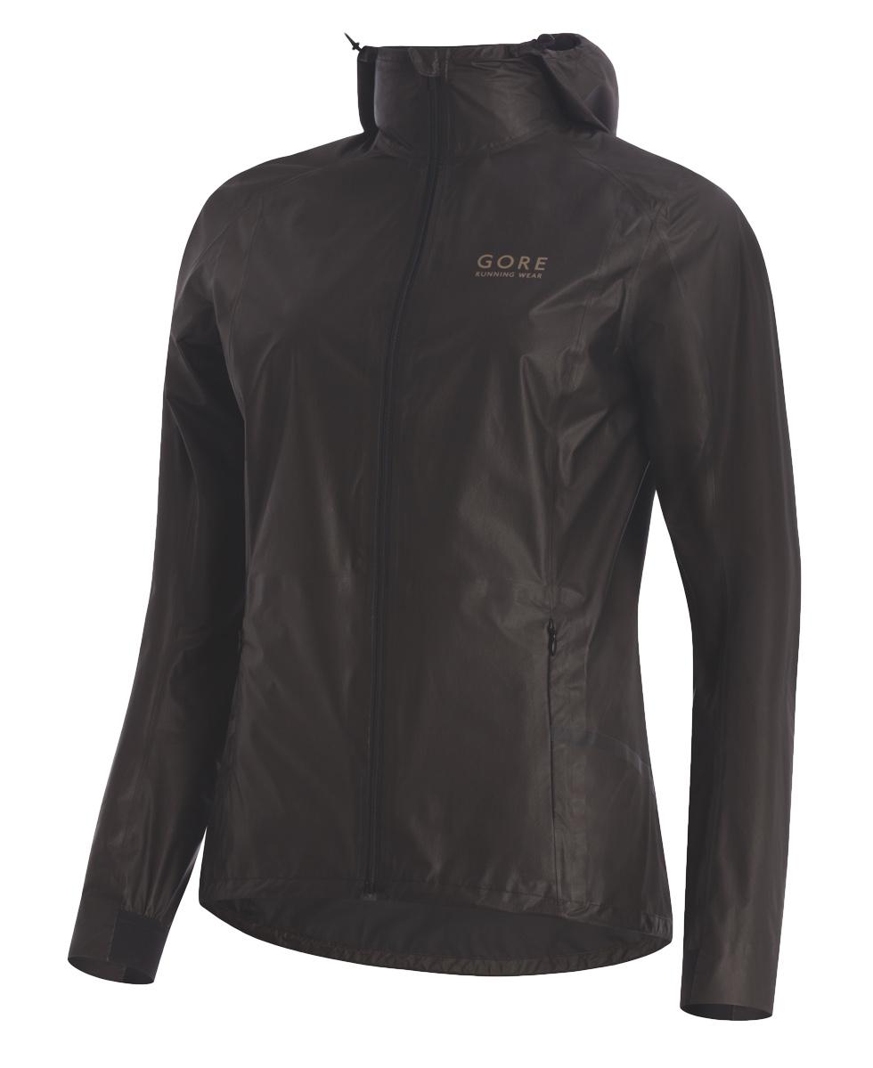 b107a0f9 ONE GORE-TEX® Shakedry Jacket - måske verdens bedste løbejakke   LØBEREN