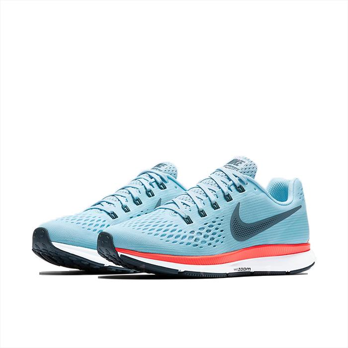premium selection 08c66 3ece5 Nike Air Zoom Pegasus 34 Herre