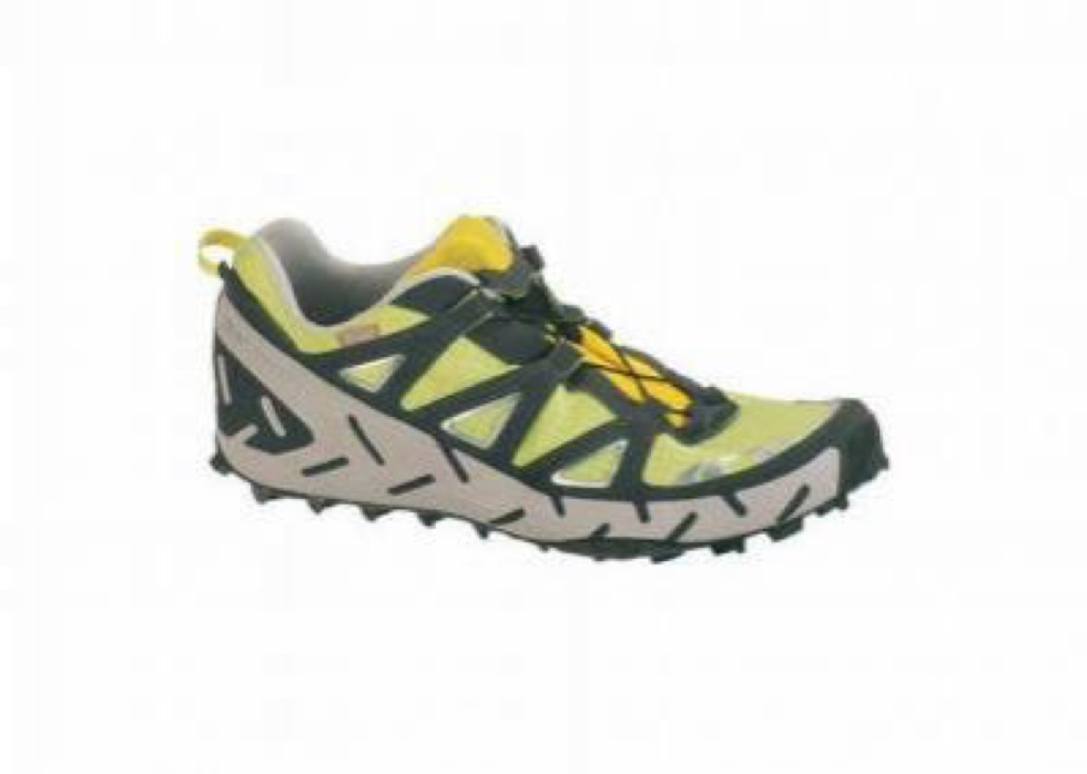 Salomon Speedcross anno 1997