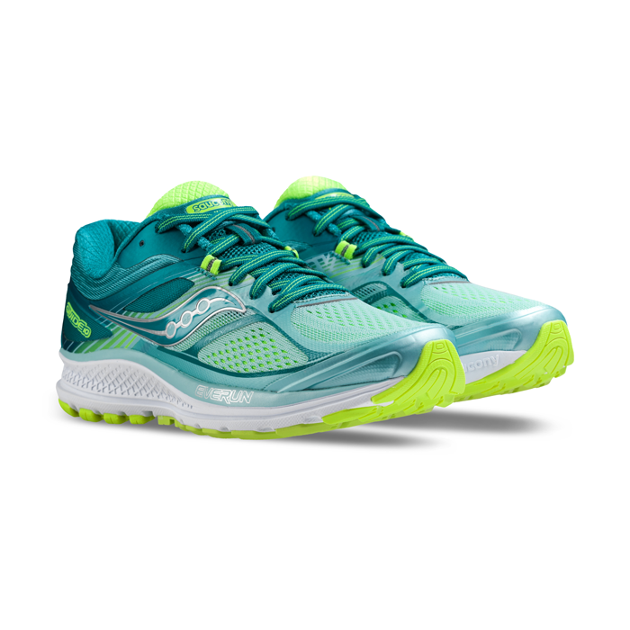 saucony guide 10 dame