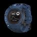 Garmin Instinct Solar Tidal Blue