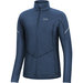 GORE M Thermo LS Zip Shirt Dame