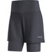 GORE R5 2in1 Shorts Dame