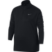 Nike Element Halfzip LS Dame
