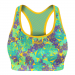 Shock Absorber Active Crop Top Dame