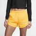 Nike Tempo Luxe Shorts Dame