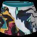 Nike Elevate Printed Shorts Dame
