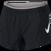 Nike Elevate Track Shorts Dame