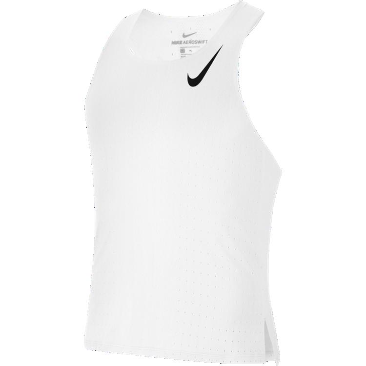 Nike AeroSwift Singlet Herre