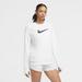 Nike Swoosh LS Dame
