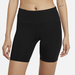 """Nike DF Fast 7"""" Short Tights Dame"""