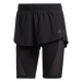 adidas 2in1 Shorts Dame
