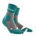CEP Hiking Compression Merino Socks Dame