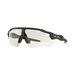 Oakley Radar EV Path Steel m. Clear Black Iridium Photochromic Activated