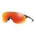 Oakley EVZero Stride Polished Black m. PRIZM Ruby