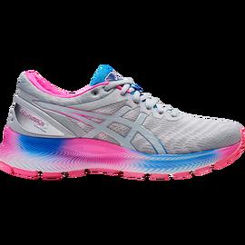 Asics Metarun test & review High end long distance running shoes