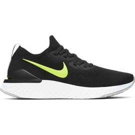 low priced a55e7 9af3c Nike Epic React Flyknit 2 Herre