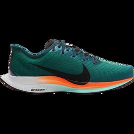 Nike LunarGlide 8 Herre Løbesko stabilitet Nat Maroon Rød