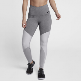 42df654ff1b Nike Power Tight Sculpted Heather Dame
