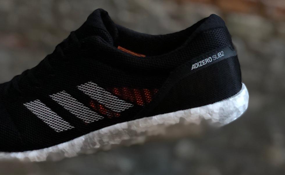 huge selection of 2c76c 31a85 Køb adidas adizero Sub2